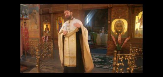 Священник Андрей Ткачёв о пономарях - PONOMARI.RU
