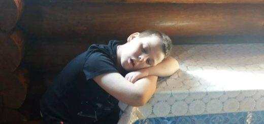 Пономарь спит - служба идёт ))