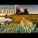 ВАЛЕРИЙ ЛЯЛИН. РАССКАЗЫ АЛТАРНИКА (29-33)