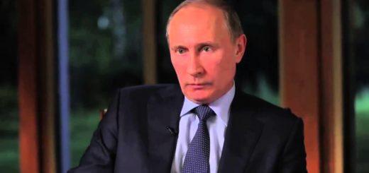 В.Путин о Церкви и Православной вере