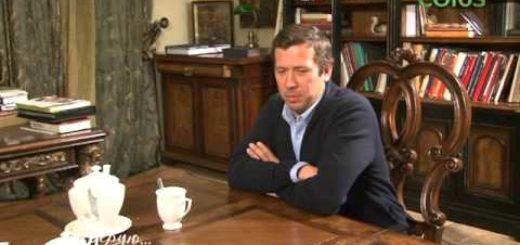 """Андрей Мерзликин. """"Верую"""""""