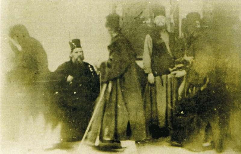 110 лет явления Божией Матери в Свято-Пантелеимоновом монастыре на Афоне