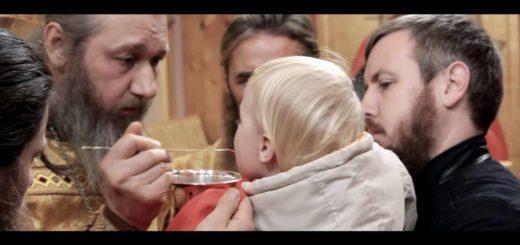 Записки Алтарника - Что такое быть Отцом